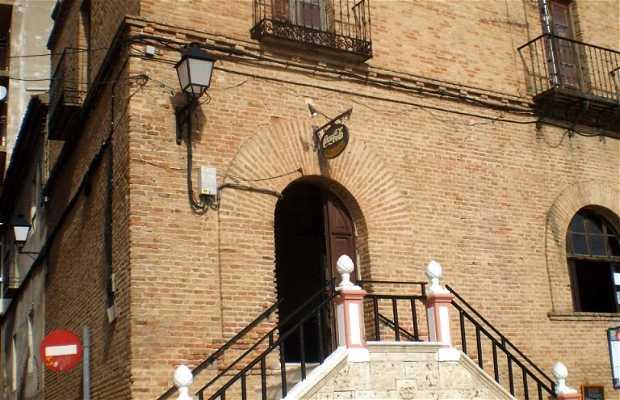 Casas y Palacios de Tordesillas