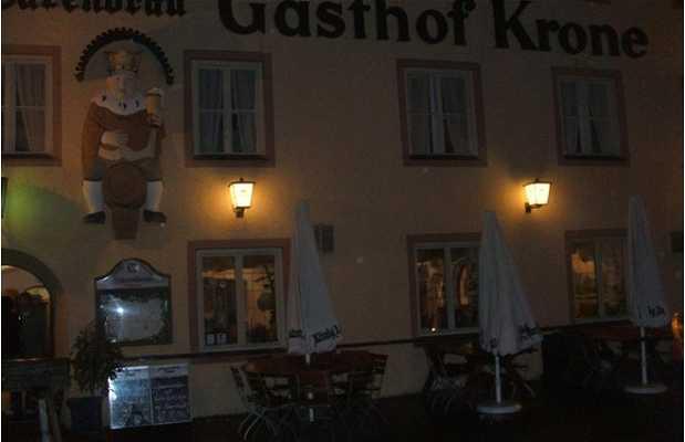 Gasthaus Kröne