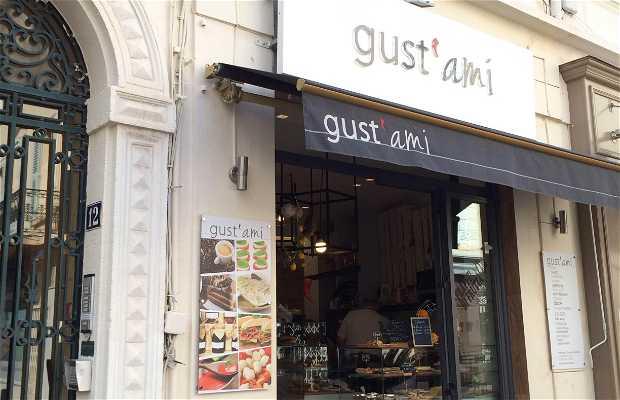 Gust'ami