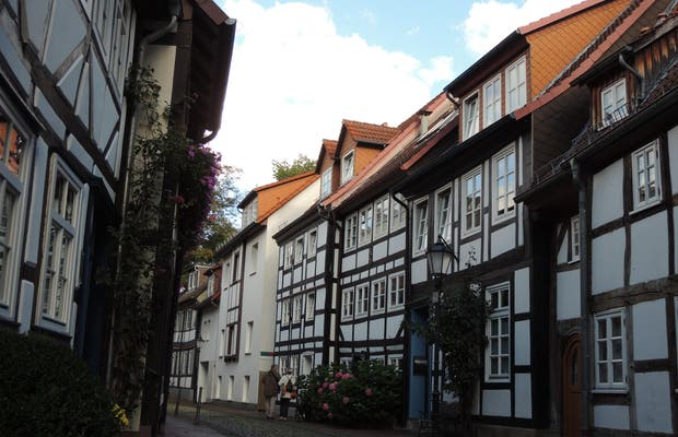 Großehofstraße