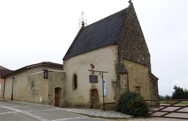 Musée D'Artagnan de Lupiac