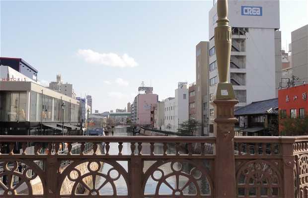 Puente Nayabashi