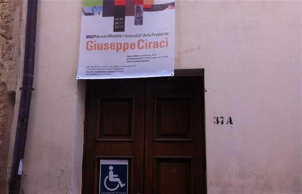 Museo Mediterraneo dell'Arte Presente