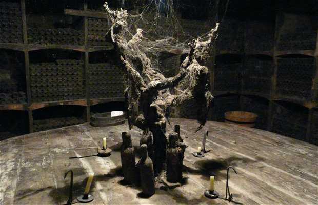 López de Heredia Viña Tondonia Winery