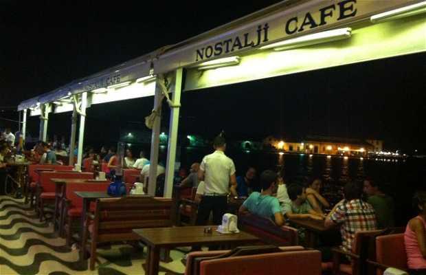 Nostalji Cafè