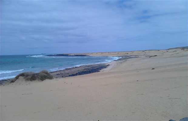 Playa Lambra
