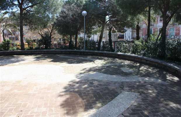 Parque de la Pegaso