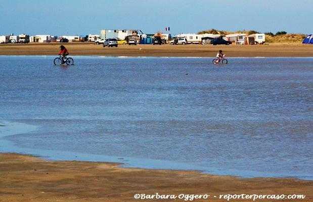 Playa de Piémanson