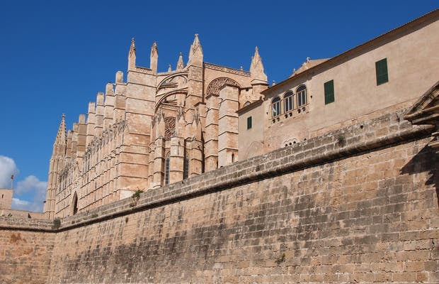 Murallas de Palma