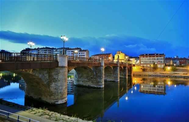 Bridge of Charles the Third