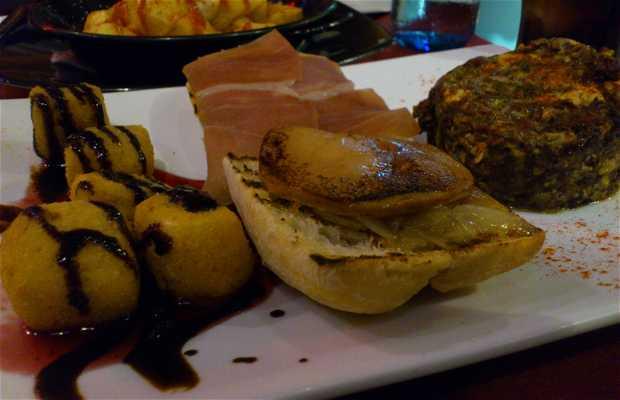 Restaurante El Don Juan