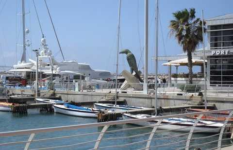 Herzelia Marina