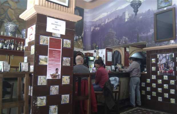 Restaurante Espadafor
