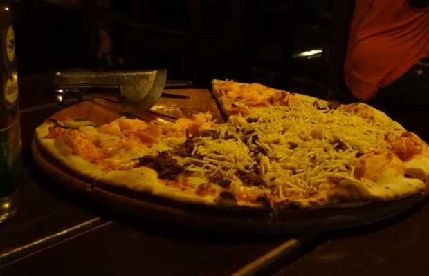 Paprika Restaurante, Pizzaria e Music Bar