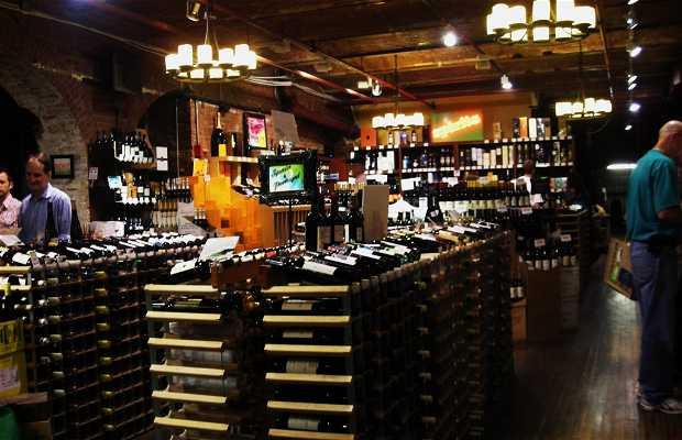 Chelsea Market a New York