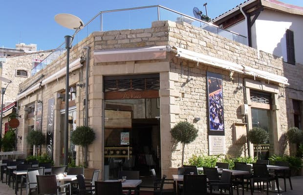 Cafetería Da Vinci