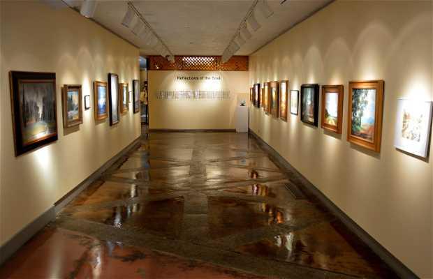 Centro Cultural de El Parque Nacional El Chamizal