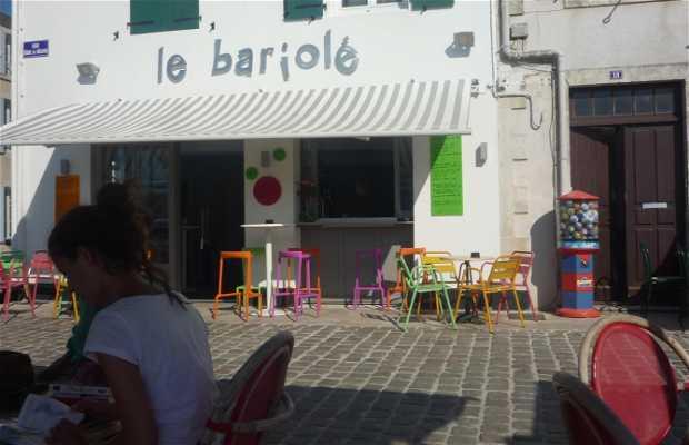 La barriolé