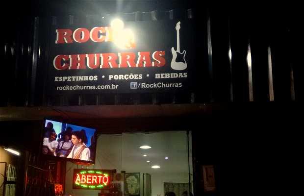 Rock & Churras