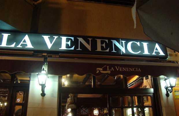 Bodegas La Venencia