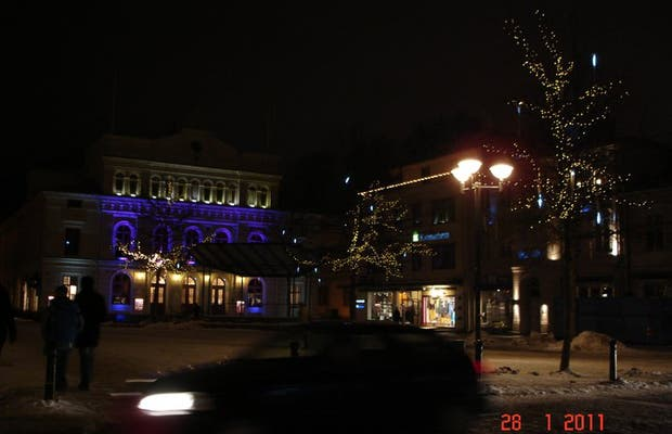 Centro de Kalmar