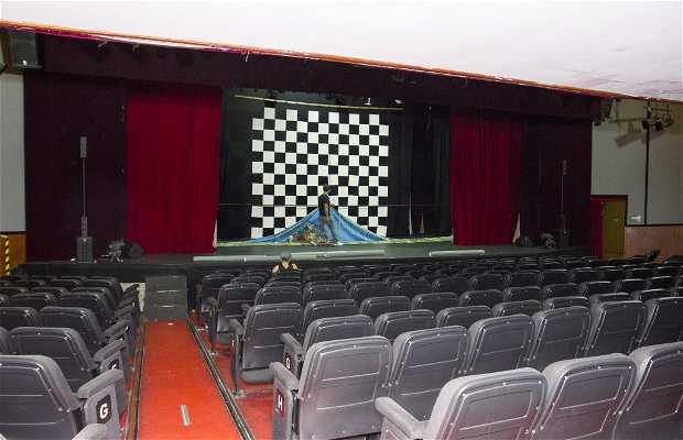 Teatro Vanucci
