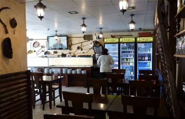 Cims Restaurant