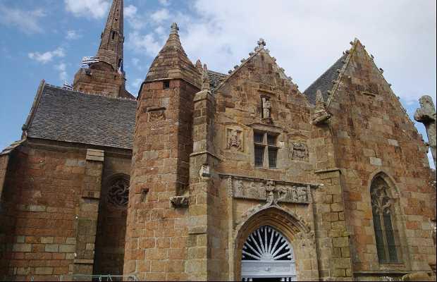 Capilla Notre Dame de la Clarté