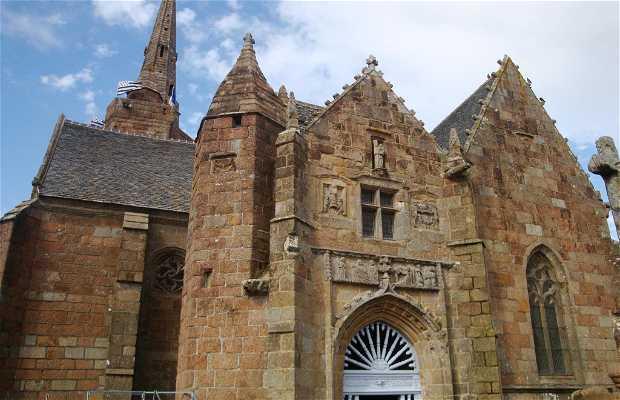 Chapelle Notre Dame de la Clarté
