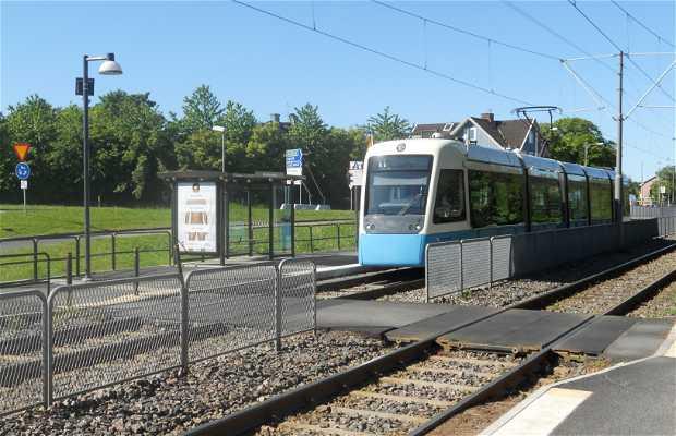Transporte público de Gotemburgo