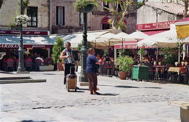 Brasserie La Citadelle