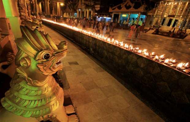 Yangon in Yangon: 4 reviews and 28 photos