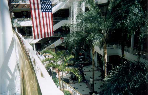 The Fashion Centre at Pentagon City