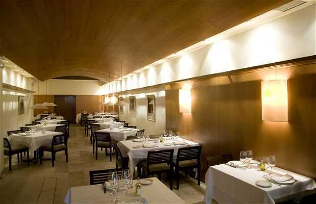 Restaurante Nicolas