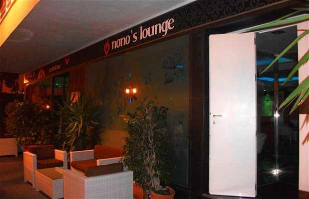 Nono's Lounge Bar