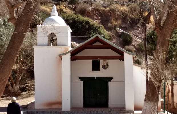Iglesia de Santa Rosa de Lima