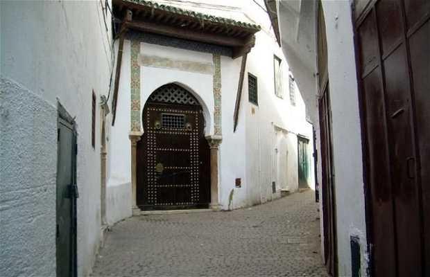 La Kasbah de Argel