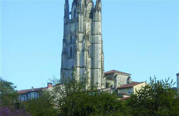 Igreja de Saint-Eutrope