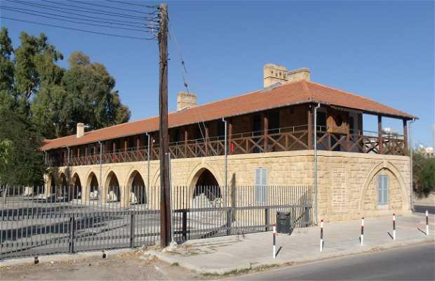 Ministerio Del Interior En Nicosia 1 Opiniones Y 5 Fotos