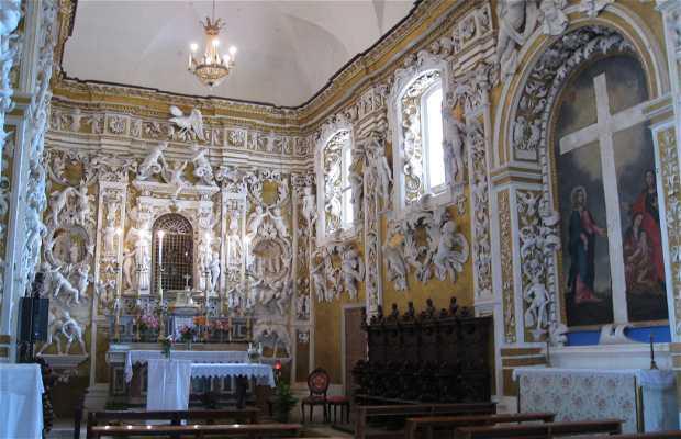 Chapelle de Castelbuono