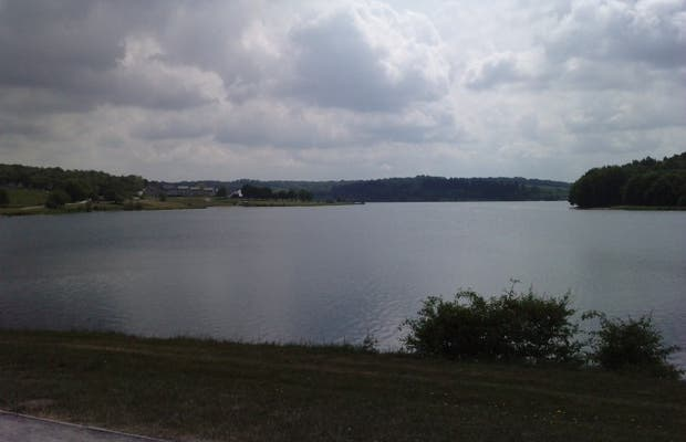 Lago de Val Joly