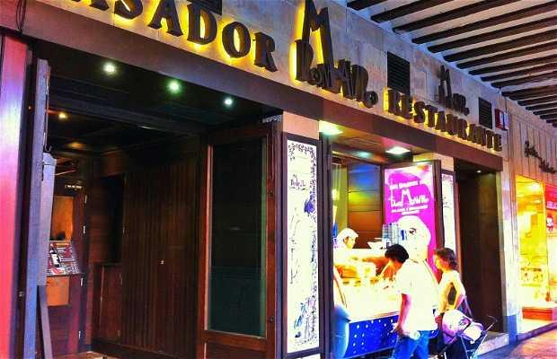 Restaurante Don Mauro
