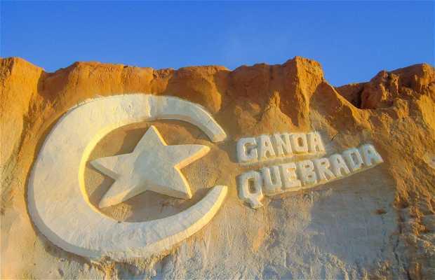 Spiaggia Canoa Quebrada