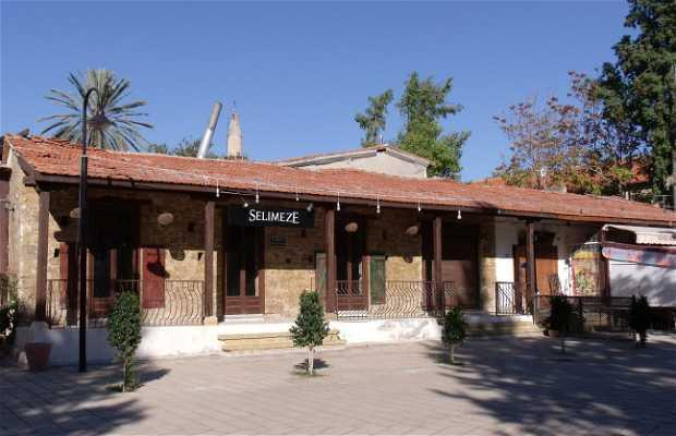 Plaza Selimiye