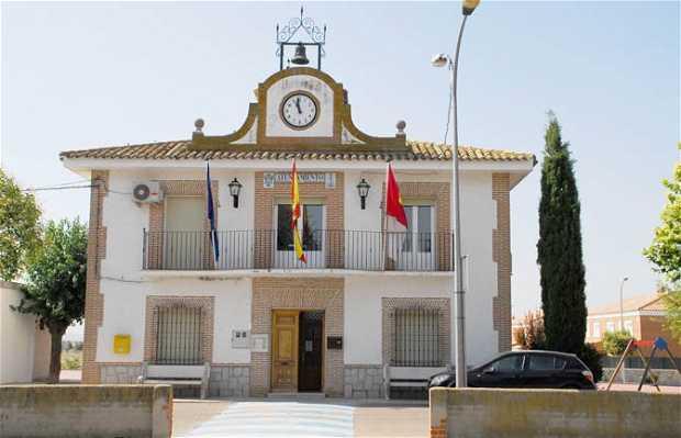 Ayuntamiento de Barcience