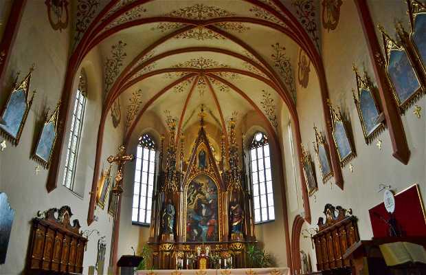 Catedral de São Nicolau (Stolnica Sv. Nikolaja)