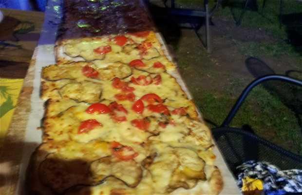 Pizzeria La terrazza a Capodimonte: 1 opinioni e 4 foto