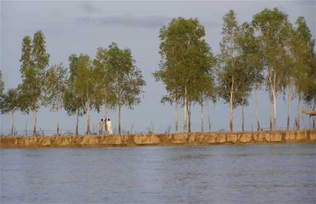 Villaggi del Niger