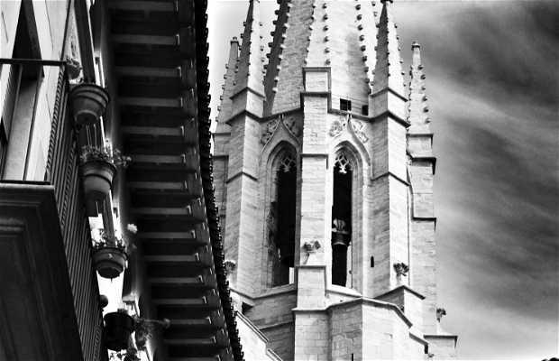 Igreja de Sant Feliu