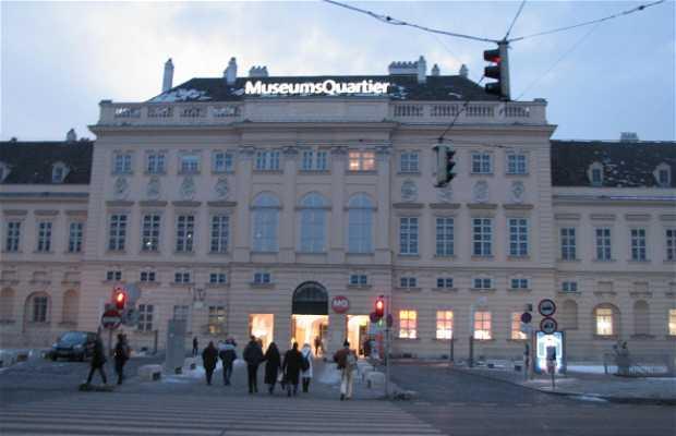 Museumquartier